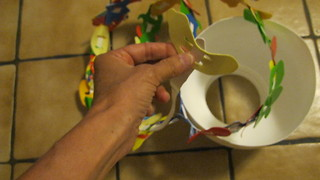 Make-Your-Own Lacing Cord Activities  - Video