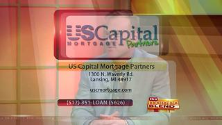 US Capital Mortgage - 1/18/18 - Video