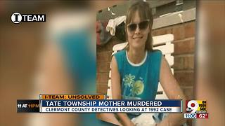 I-Team Unsolved: Was she the victim of a serial killer?