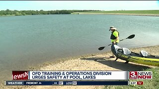 OFD water safety