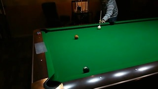 How to Play Billiard Like a Pro