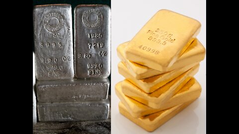 Twelve Ways Silver Differs From Gold