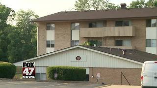 Jackson man arrested after woman is shot in the head at local apartment complex - Video