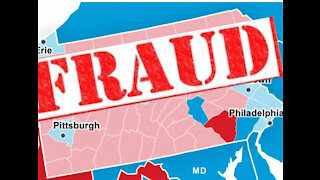 The Biggest Fraud in Election History