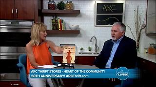 ARC Thrift Stores - Heart of the Community - Video