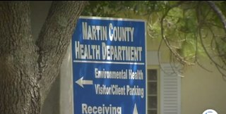 Possible third deaf linked to Hepatitis A in Martin County