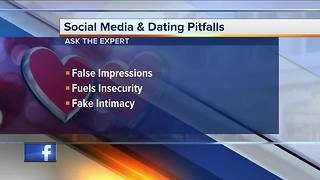 Ask the Expert: Social media and dating pitfalls - Video