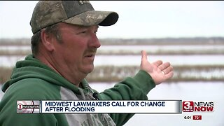 Midwest lawmakers call for change after flooding