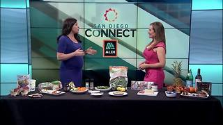Delicious Mother's Day Recipes brought to you by ALDI - Video