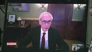 One-on-one with Governor Tony Evers