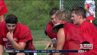 OSI Pigskin Preview: Mount Michael - Video
