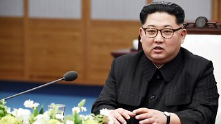 UN Report Says North Korea's Nuclear Program Still 'Intact'