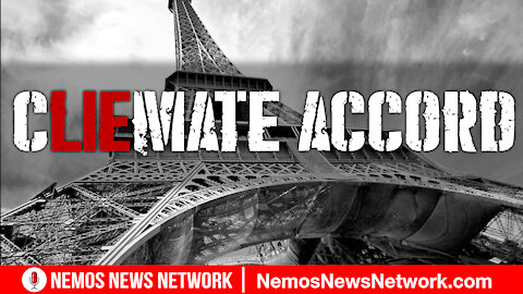 Biden Joins Paris Climate Accord, More $ to Wuhan's Virus Lab, And Much More!