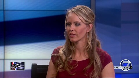 Kacey Ruegsegger Johnson discusses Columbine tragedy 20th anniversary, her continuing work