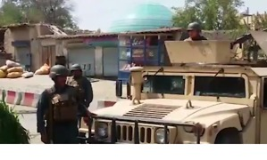 Bodyguards Killed in Attack on Nangarhar  MP - Video