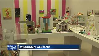Weekend Events: Everything arts - Video