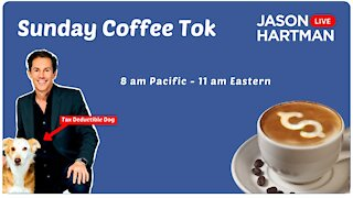 Join Us for Personal Finance Coffee Tok