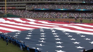 Ohio Politics and Opening Day - Video