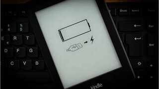 Save Your Kindle's Battery With These Simple Steps