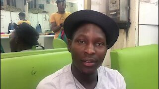 SOUTH AFRICA - Johannesburg - Load shedding effect on small businesses (Video) (Hka)