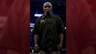 Arrest Warrant Reportedly Issued For Floyd Mayweather Sr. - Video