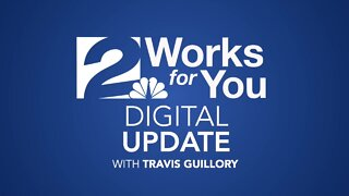 June 4: Digital Update with Travis Guillory