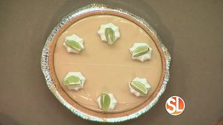 Chase's Diner is whipping up summer pies! - Video