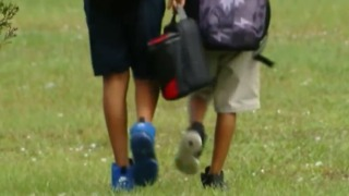 Controversy over length of students' lunch in St. Lucie County - Video