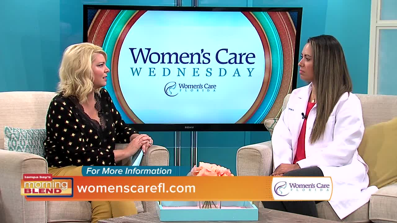Women's Care Florida | Morning Blend