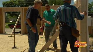 Help Build a Home for a Deserving Family
