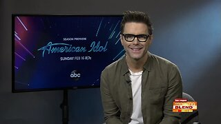 American Idol Is Back This Sunday