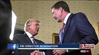 Comey set to testify before congress tomorrrow about on Russia investigation