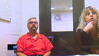 Wrightstown man accused of starving, mentally abusing adopted son appears in court - Video