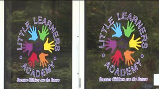 Local Daycares take safety precautions