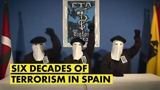 How the ETA unleashed violence in Spain - Video