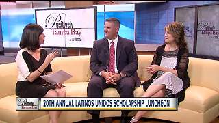 Positively Tampa Bay: Latinos Unidos