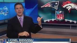 7Sports Xtra at 10PM - 12/13 - Video