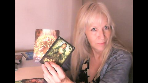 Tarot - Daily Random Channeled Message - We Can Create Great Change Now