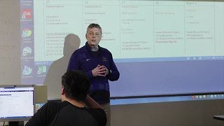 Excellence in Education - K. Mark Kuizenga - 3/27/19