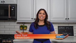 Limor Suss - Quick and Easy Snacks