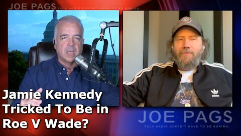 Was Jamie Kennedy Duped? Roe v Wade