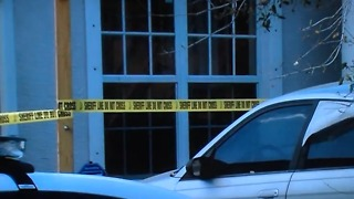 IRC murder suspect found dead - Video
