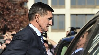 Federal Judge Says Outside Parties Can Weigh In on Flynn Case