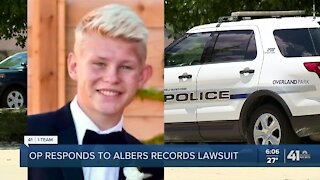 Overland Park files motion to dismiss 41 Action News lawsuit petition