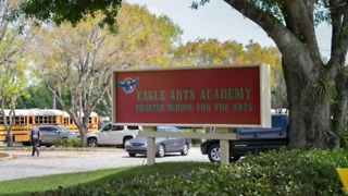 District  to decide fate of Eagle Arts Academy - Video