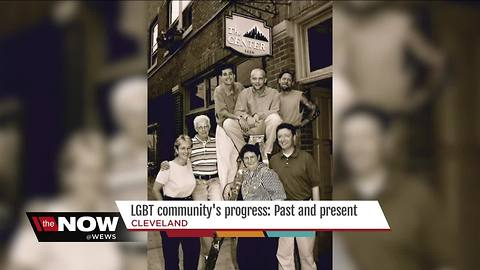 LGBT community's progress: Past and present