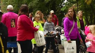 'Walk to Remember' to honor babies lost to SIDS - Video