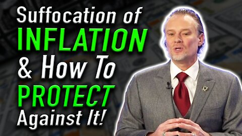 The Inflation Surge | Wealth Transfer News with Terry Sacka Ep. 4