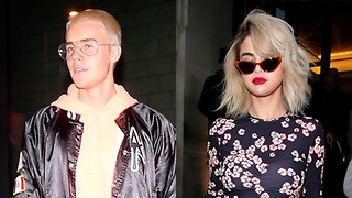 Selena Gomez & Justin Bieber Spotted ARGUING After Returning from Mexico Trip - Video