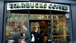 Starbucks Opening Its Bathrooms To All, Executive Chairman Says - Video